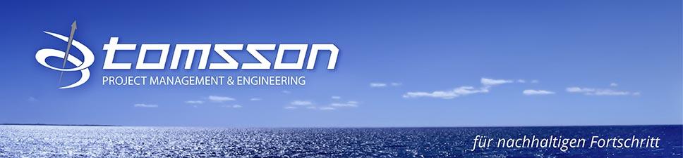 LOGO Tomsson.com