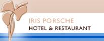 Iris_Porsche_HotelRest_Logo