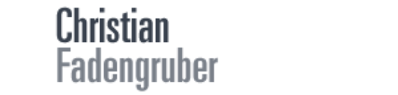 Christian_Fadengruber_Logo